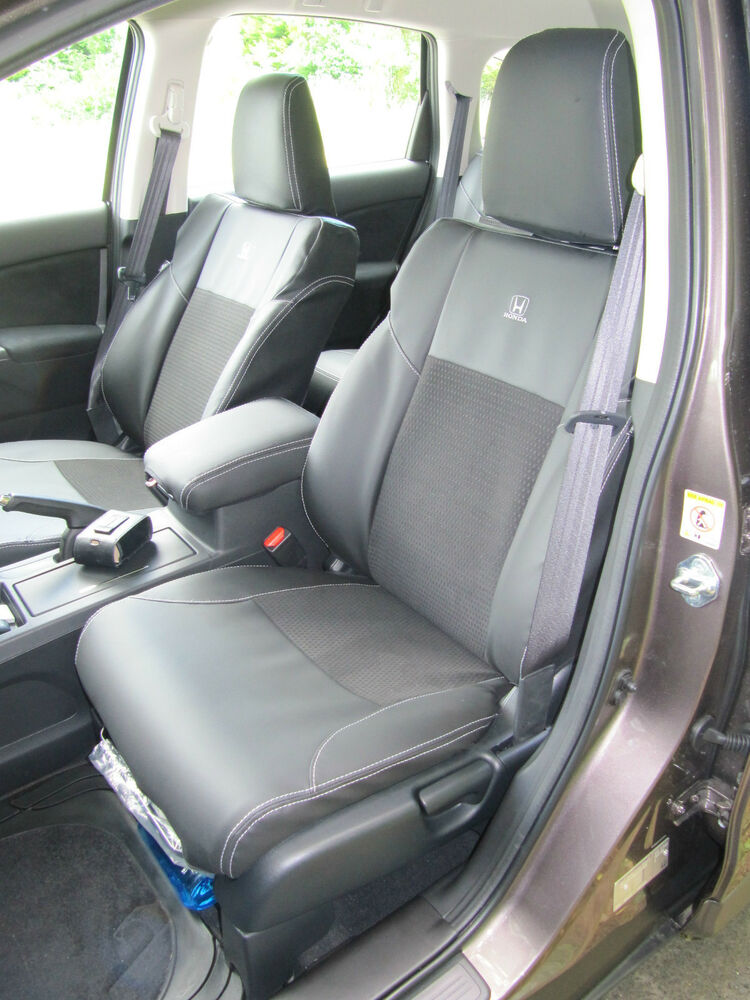 honda crv 4th gen car seat covers ebay. Black Bedroom Furniture Sets. Home Design Ideas