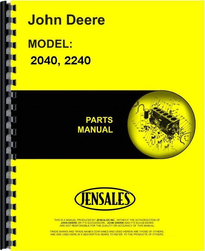 Famous John Deere 2040 Wiring Diagram Inspiration Electrical and