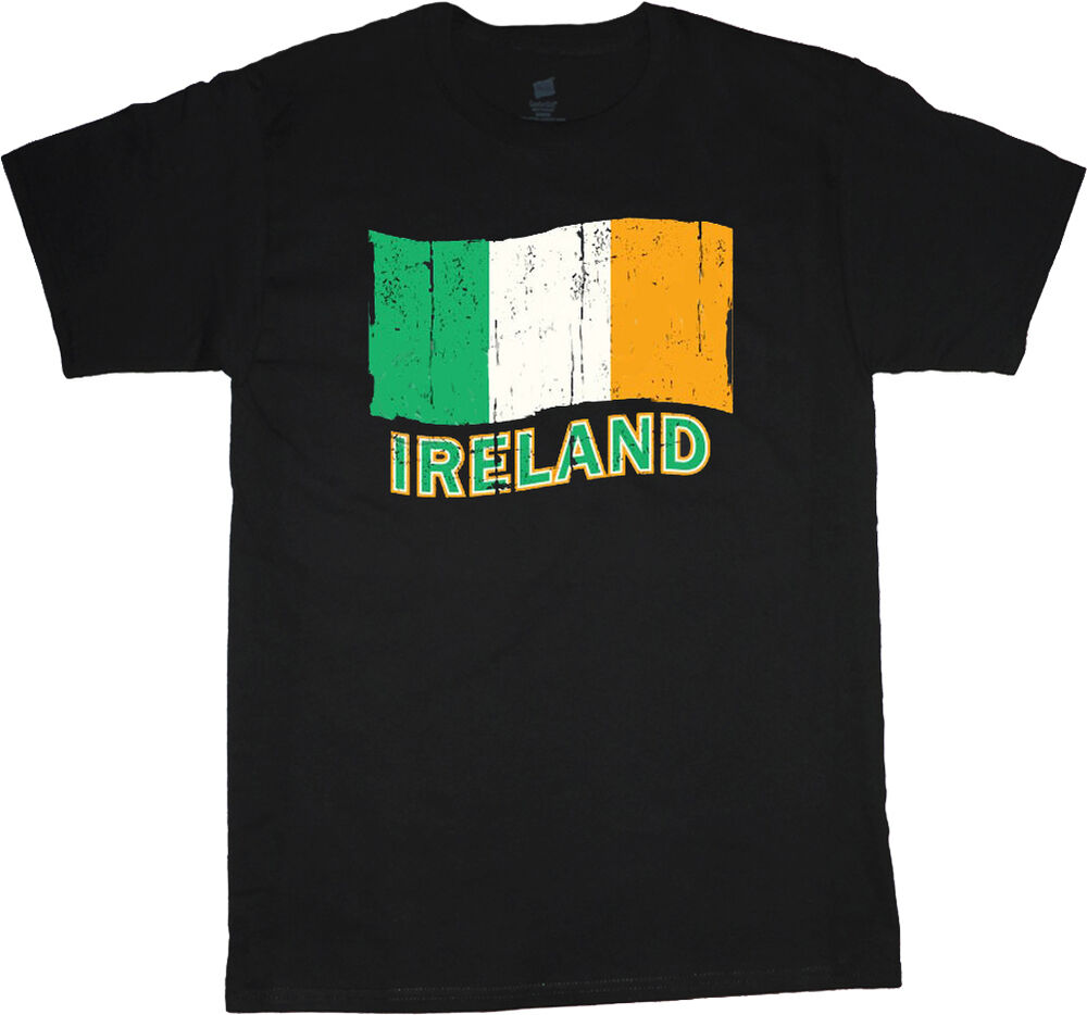 big and t shirt flag ireland shirt shirts