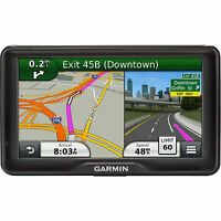 "Garmin Dezl 760LMT 7"" Trucking GPS w/ Lifetime Maps & Traffic 010-01062-02"
