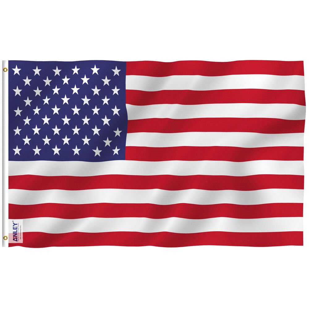 Anley Us Marine Corps Flag United States Military Banner