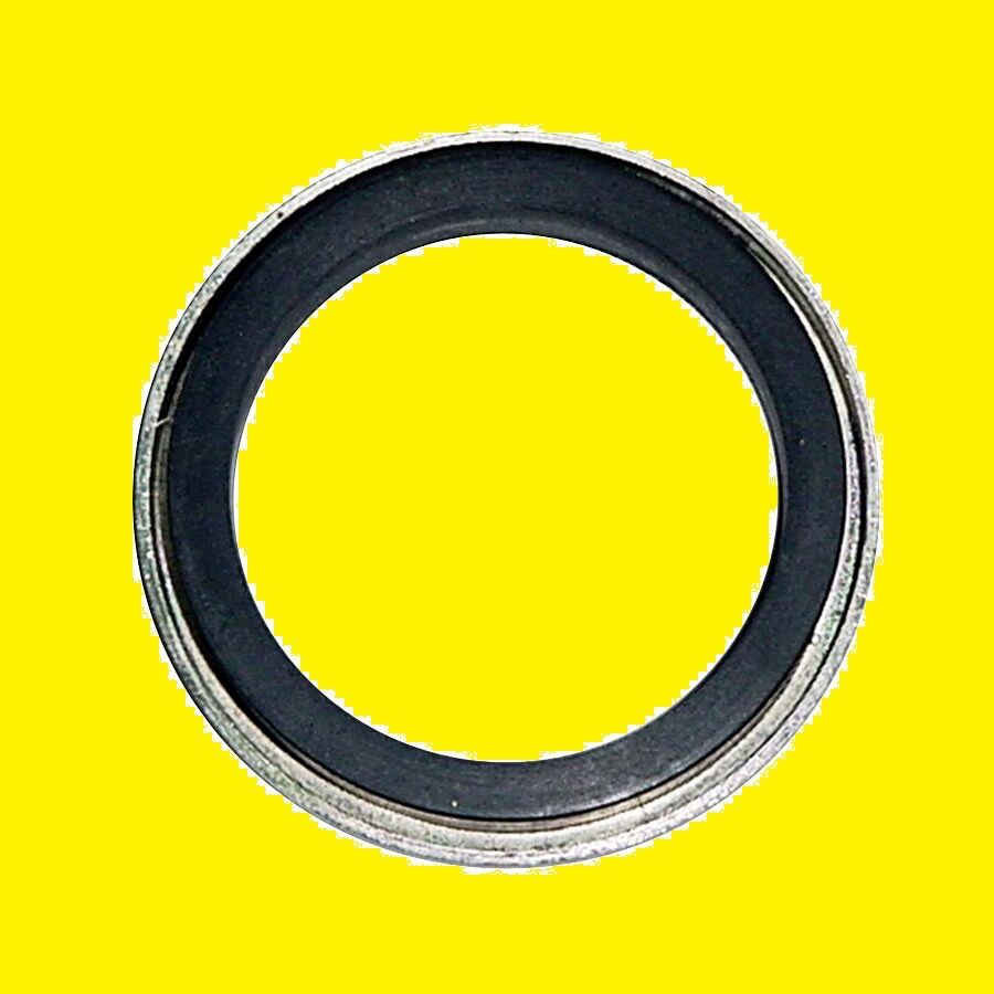 8n Ford Tractor Front Wheel Bearing : Ford nca a front spindle inner bearing wheel dust seal