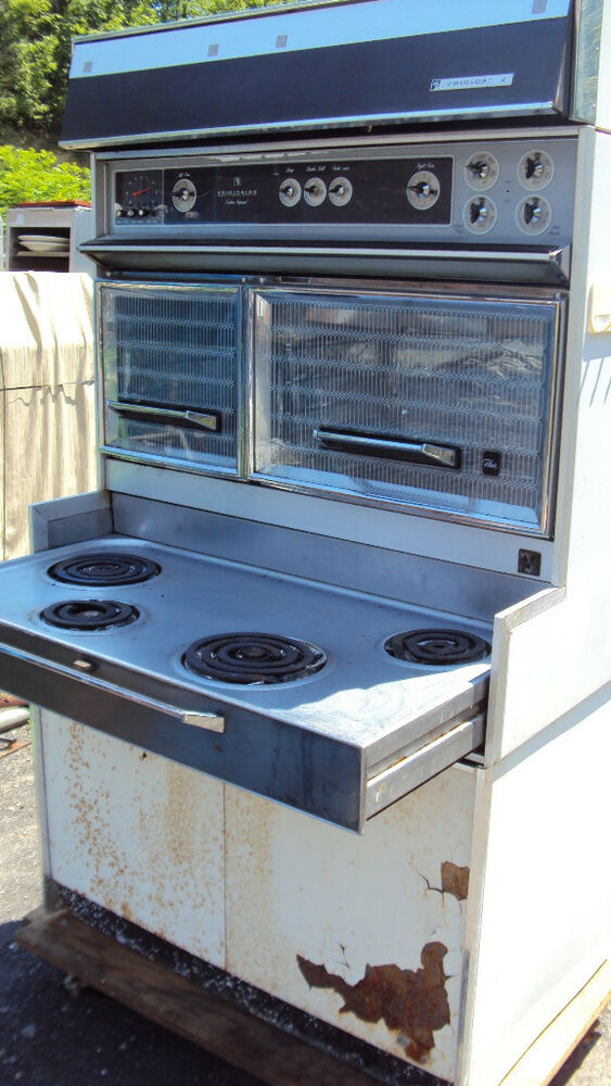 Commercial Kitchen Oven Parts
