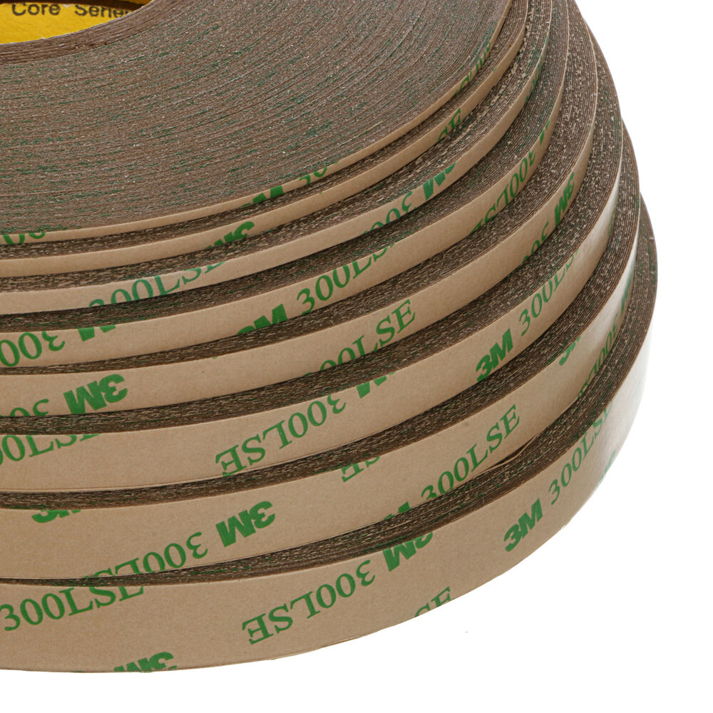 how to use 3m double sided tape