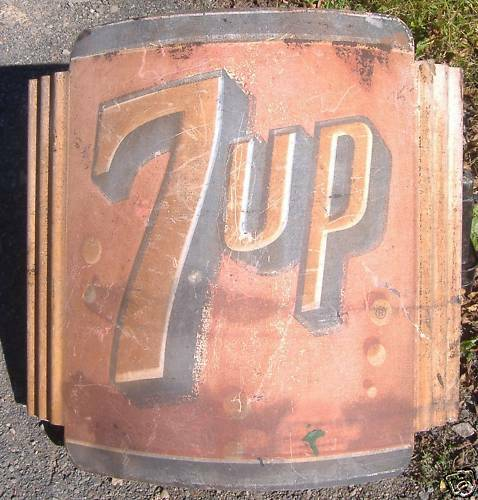 """Large Vintage Rare """" 7 Up"""" Soda Metal Advertising Sign  Ebay. Line Leader Signs. Dry Peeling Foot Signs. Marker Signs. Text Signs Of Stroke. Patio Signs Of Stroke. Eating Disorder Signs. Public Safety Signs Of Stroke. Kitchen Hygiene Signs Of Stroke"""