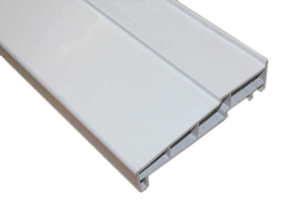 Upvc 150mm Cill Sill For Windows Doors In White Includes