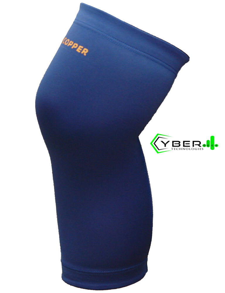 Get free shipping at $35 and view promotions and reviews for Copper Fit Copper Infused Knee Sleeve Large the benefits of Copper Fit sleeves improve your daily lifestyle. Large: