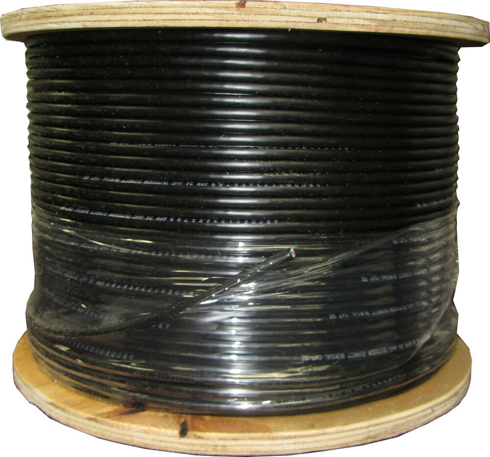 wire for wiring leds outdoor wire for wiring 1000ft cat-5e underground waterproof outdoor cable wire ...
