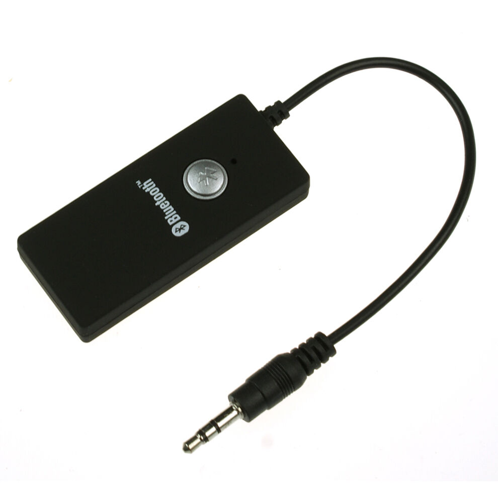 new bluetooth a2dp stereo audio adapter dongle. Black Bedroom Furniture Sets. Home Design Ideas