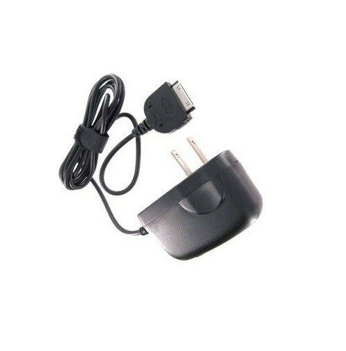 5ft ac wall home power charger plug for apple ipod mini 1st 2nd gen generation ebay. Black Bedroom Furniture Sets. Home Design Ideas