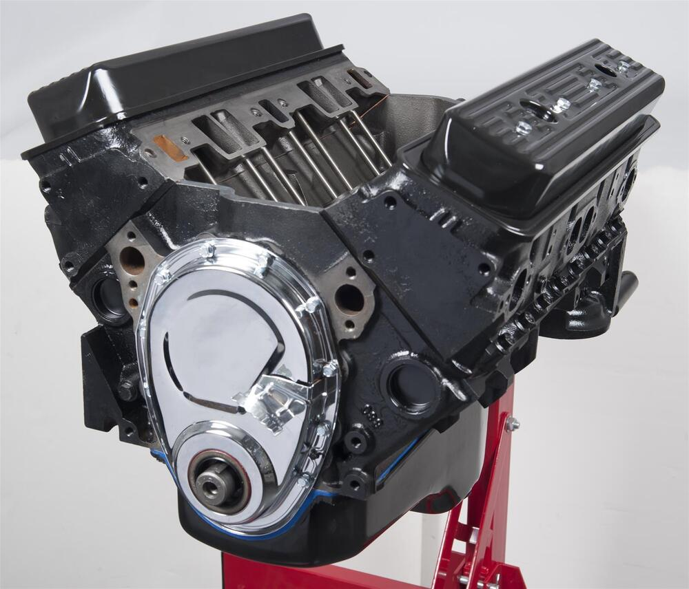 First Mate Chevrolet 350 C I D  Remanufactured Engine