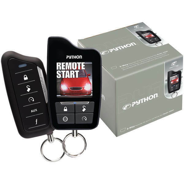 python 5906p responder hd sst 2 way security remote start. Black Bedroom Furniture Sets. Home Design Ideas