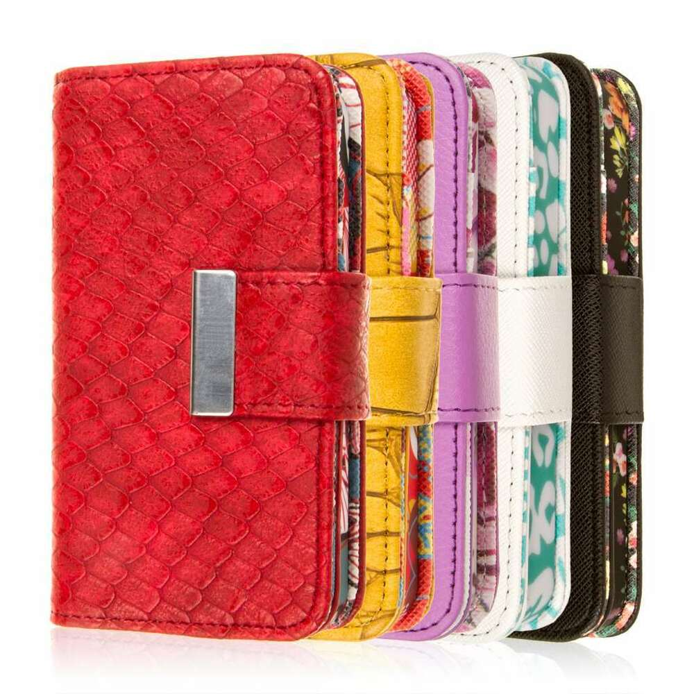 Iphone  Wallet With Strap