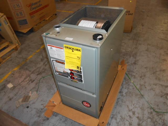 Btu Natural Gas Furnace