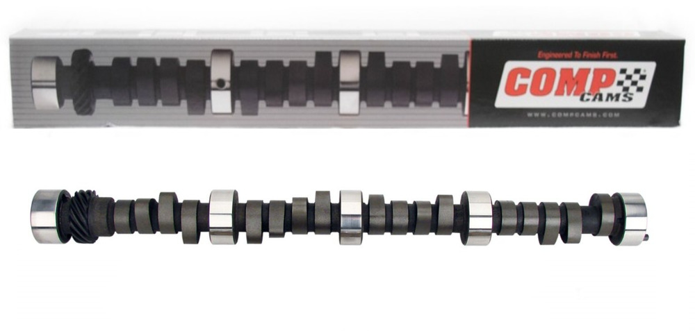 COMP CAMS THUMPR 12-600-4 HYDRAULIC CAMSHAFT CHEVY SBC 305