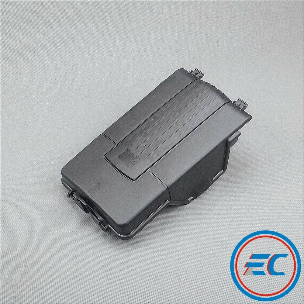 battery cover top lid tray for vw golf mk5 6 jetta mk6. Black Bedroom Furniture Sets. Home Design Ideas