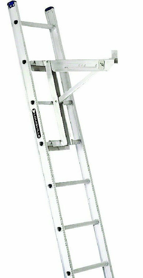 Louisville Ladder L Jacks Shortbody Knockdown Lp 2100 23