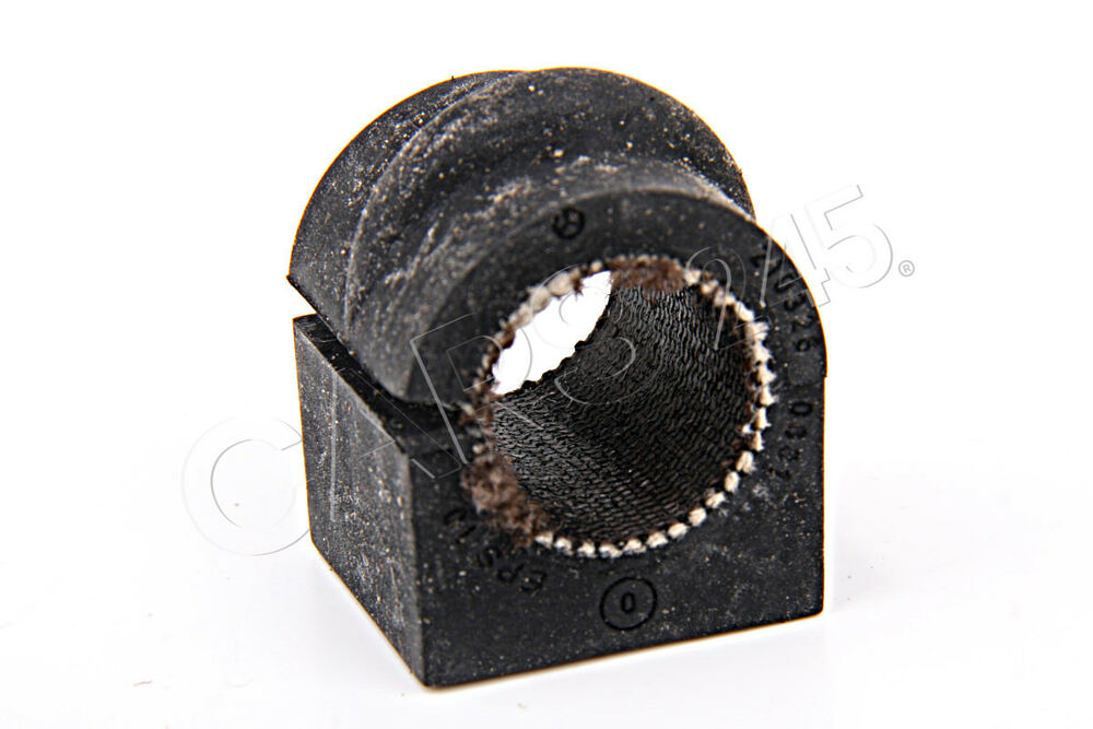 genuine anti roll bar bushing 1pcs fits mercedes a e class. Black Bedroom Furniture Sets. Home Design Ideas