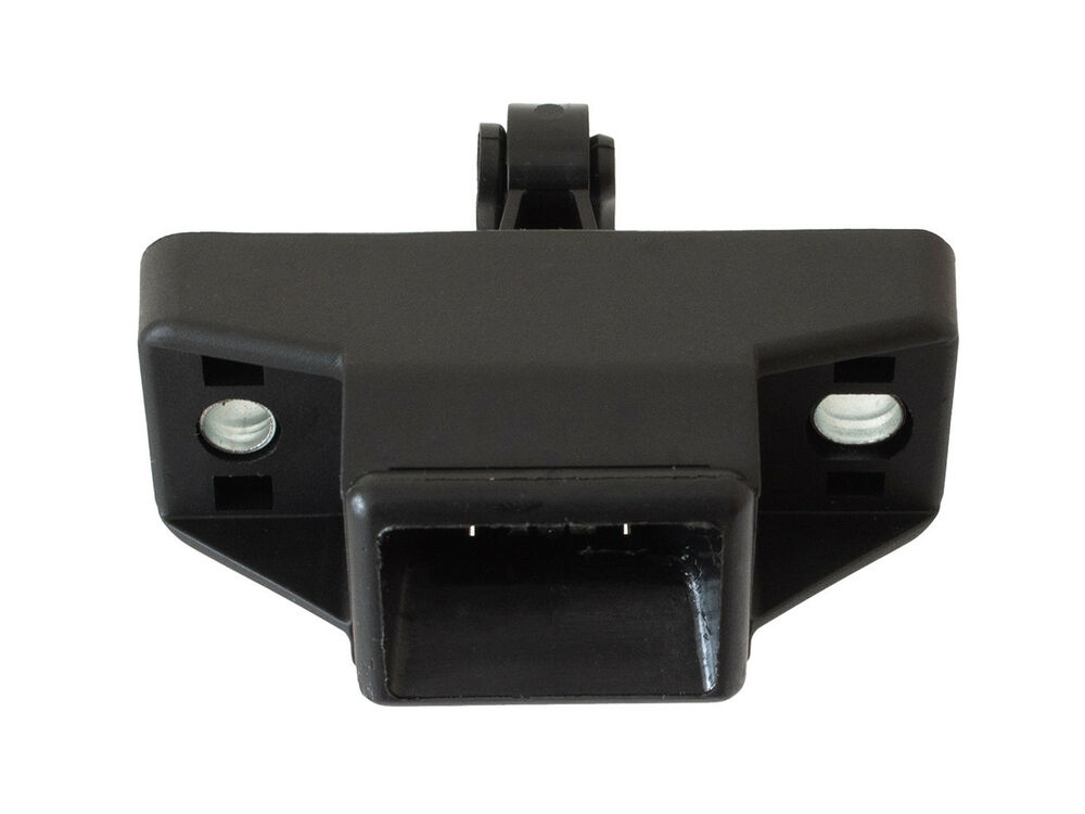 renault clio ii mk2 kangoo megane scenic dacia logan rear tailgate lock bottom ebay. Black Bedroom Furniture Sets. Home Design Ideas