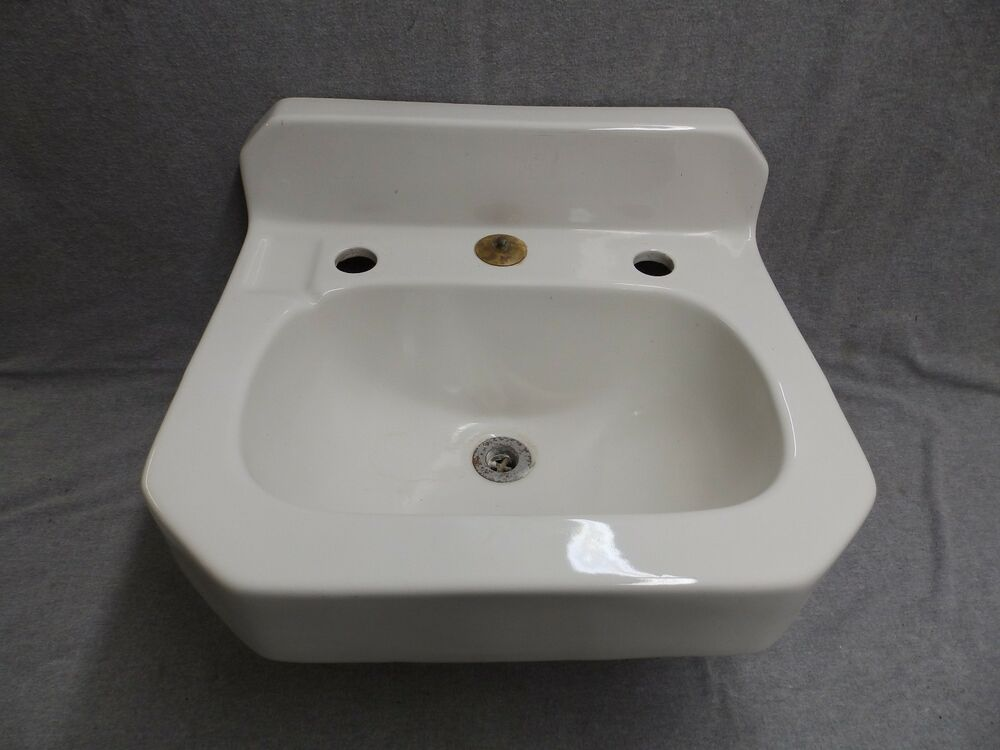vintage porcelain kitchen sink vintage white porcelain ceramic bathroom wall sink 6857