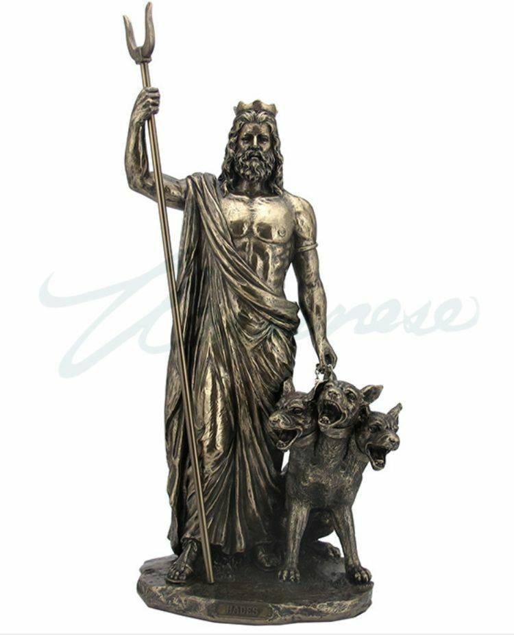 Hades - Greek God Of T...