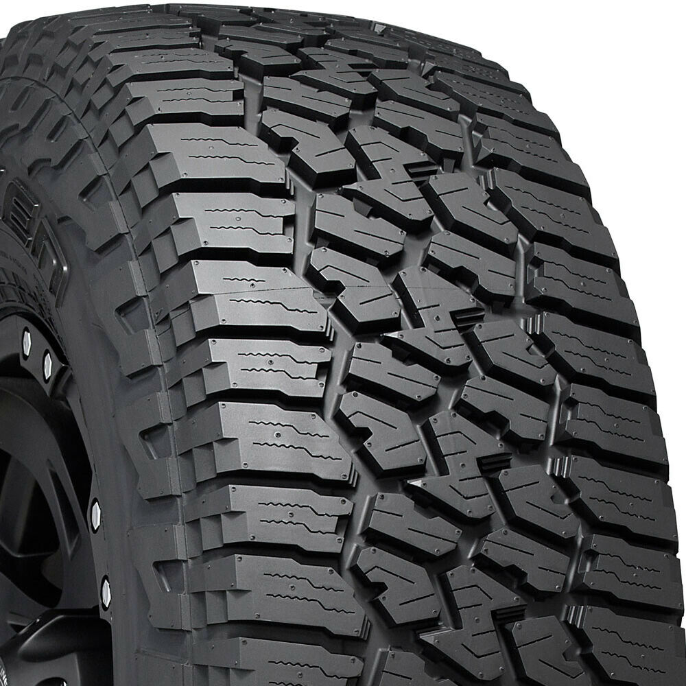 4 NEW 265/70-17 FALKEN WILDPEAK AT3 265 70R R17 TIRES ...