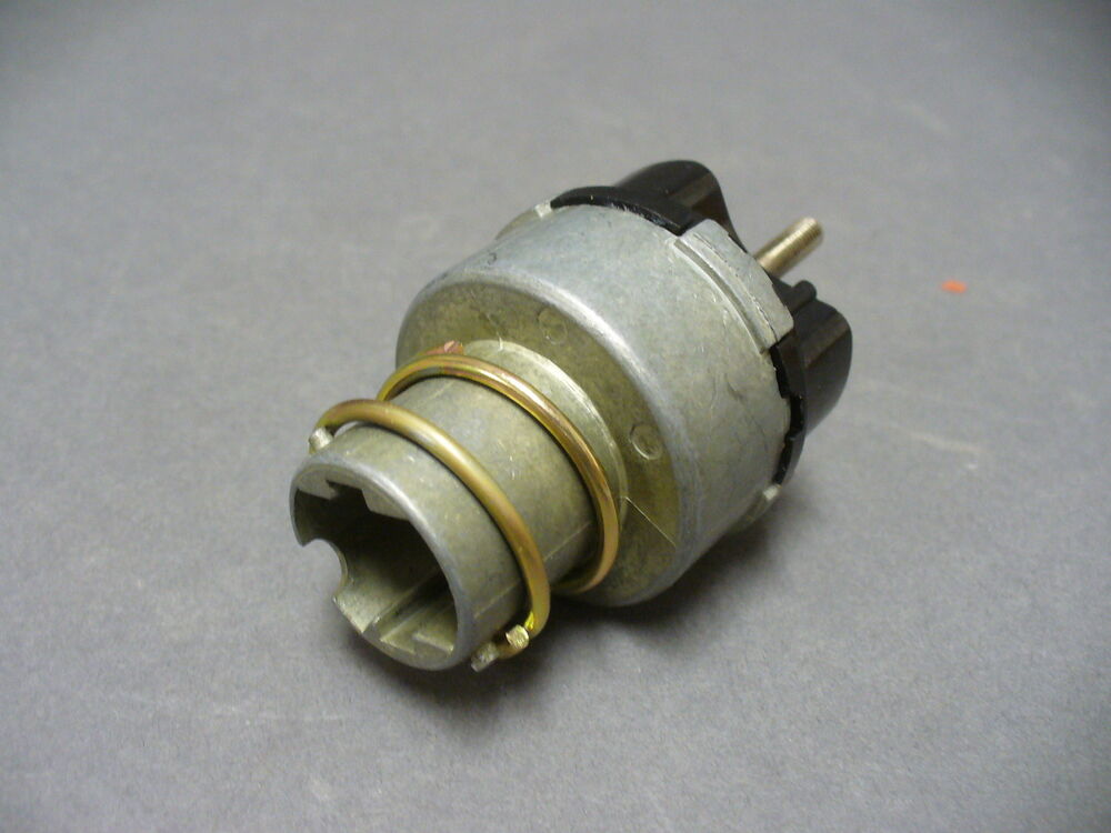 Ford Mercury Ignition Switch Mustang Galaxie Falcon Comet