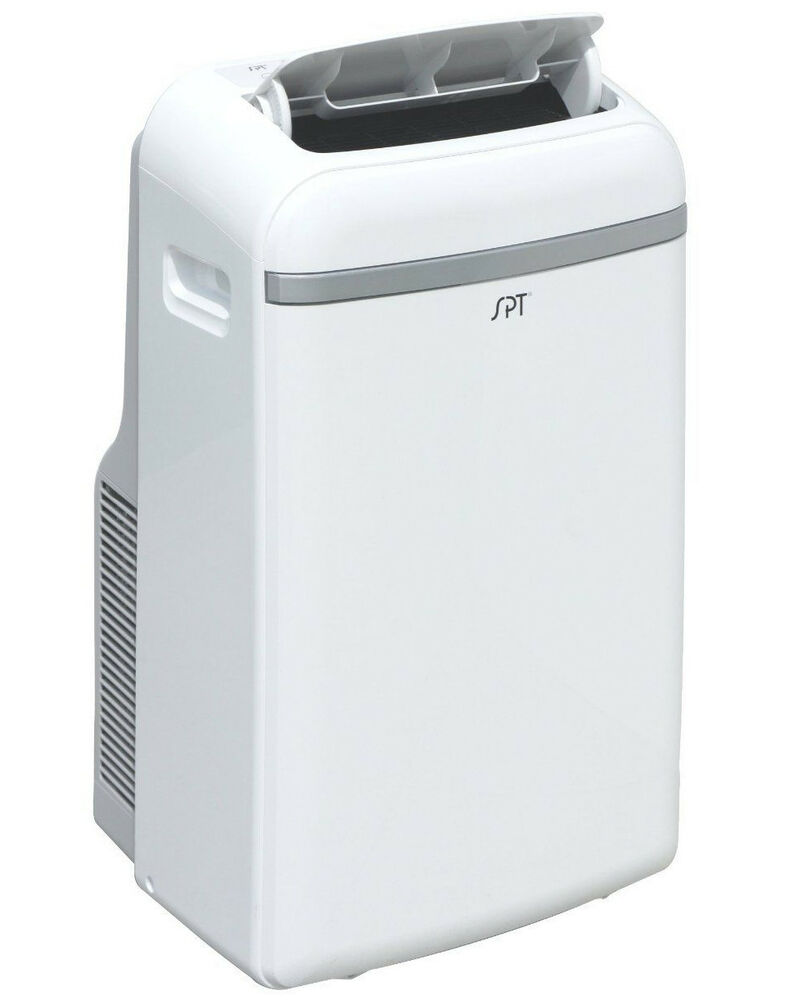 Sunpentown Wa 1240h Portable Air Conditioner With Heater