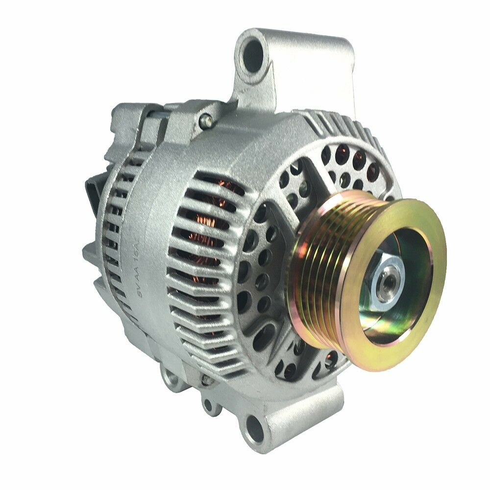 Alternator 7750 For 5 0 5 8 Ford Pickup 93