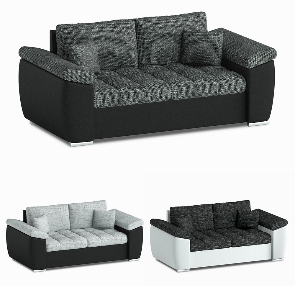 sofa ii vegas mit schlaffunktion best sofa neu vegas. Black Bedroom Furniture Sets. Home Design Ideas