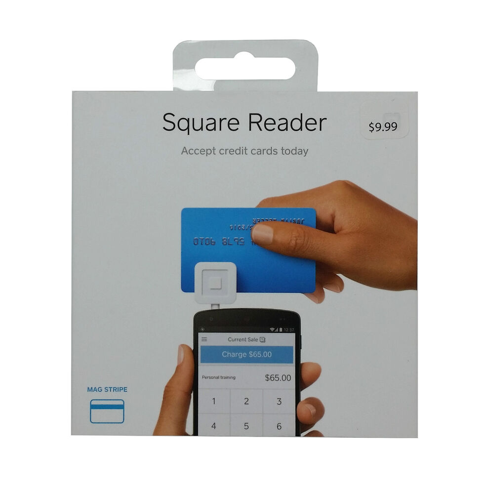 credit card swiper for iphone square reader credit amp debit card reader for iphone 16844
