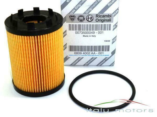original fiat grande punto evo abarth fiorino qubo lfilter filter l 73500049 ebay. Black Bedroom Furniture Sets. Home Design Ideas