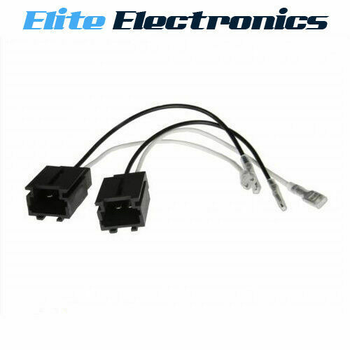 Aerpro Wiring Harness Honda : Aerpro aps speaker leads cable wire oem plug harness for
