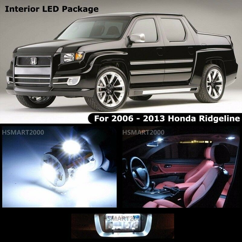 Image Result For Honda Ridgeline Light Bulbs