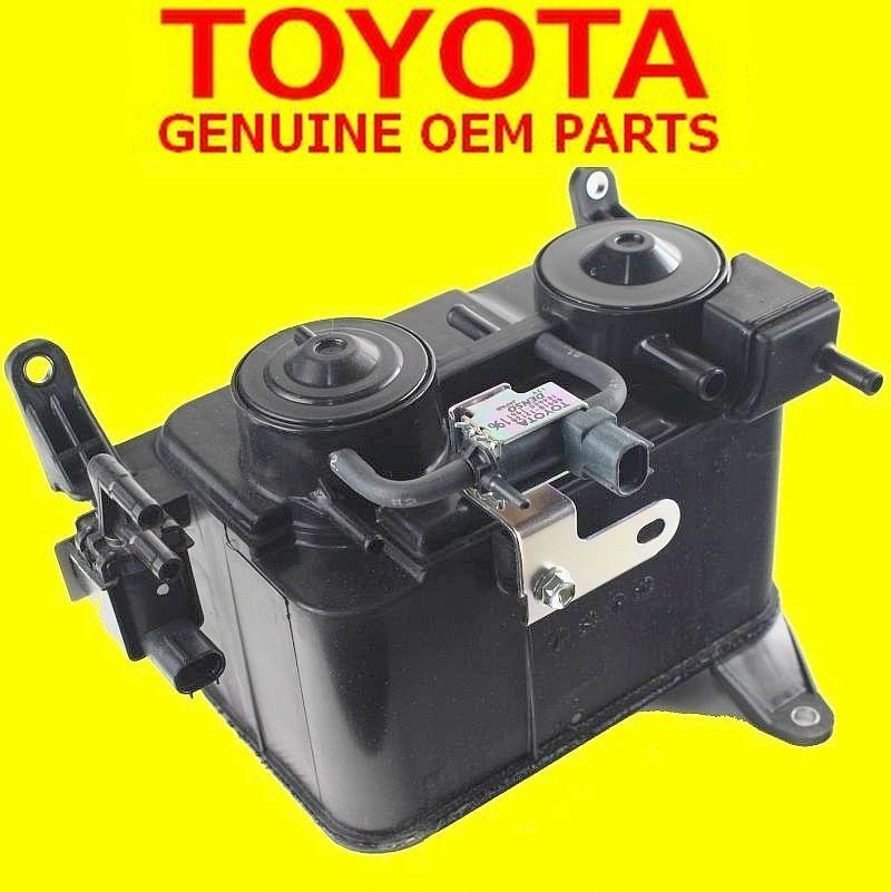 GENUINE TOYOTA 4RUNNER TACOMA VAPOR CHARCOAL CANISTER ASSY ...