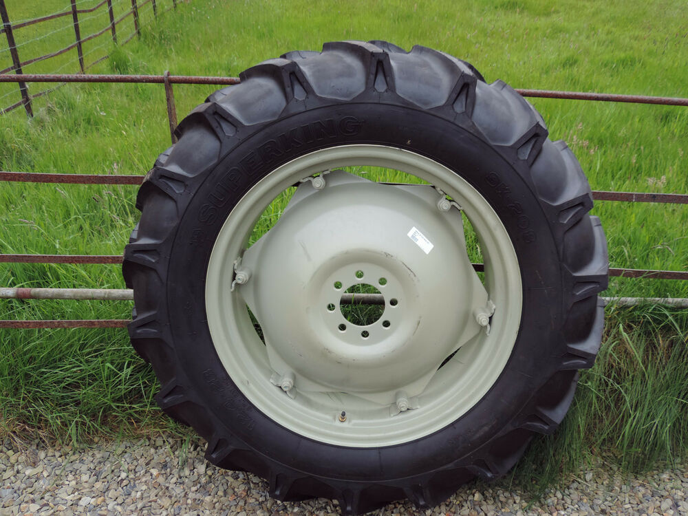 11x28 Tractor Rim : Tractor tyres and wheels ebay autos post