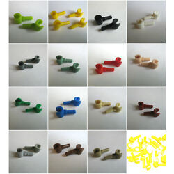 Kyпить Lego Pairs of MINIFIGURE HANDS New -Pick your Color!- Star Wars City Chima  на еВаy.соm
