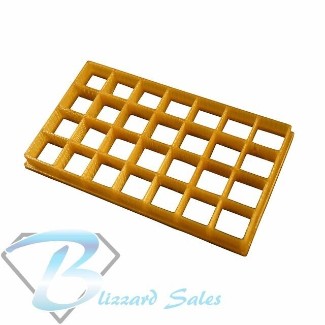 Square Multi Cookie Fondant Cutter 1cm 1 5m 2cm Set Cake