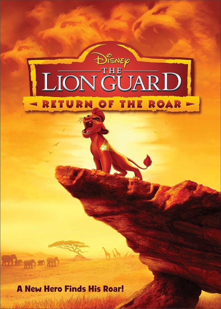 The Lion King Disney Junior Television Series Sequel The