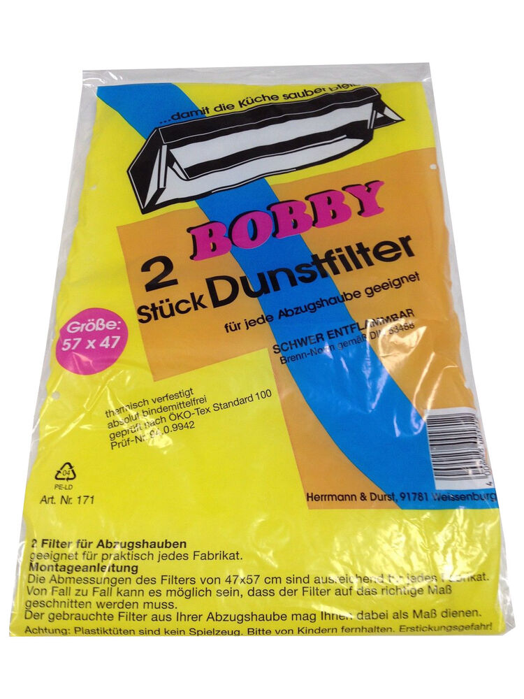 10x dunstfilter f r dunstabzugshaube fettfilter filter 47x57cm abzugshaube ebay. Black Bedroom Furniture Sets. Home Design Ideas