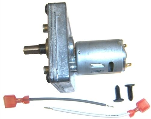 Lincoln L7801 1 Wire Feed Motor With Gearbox For Lincoln