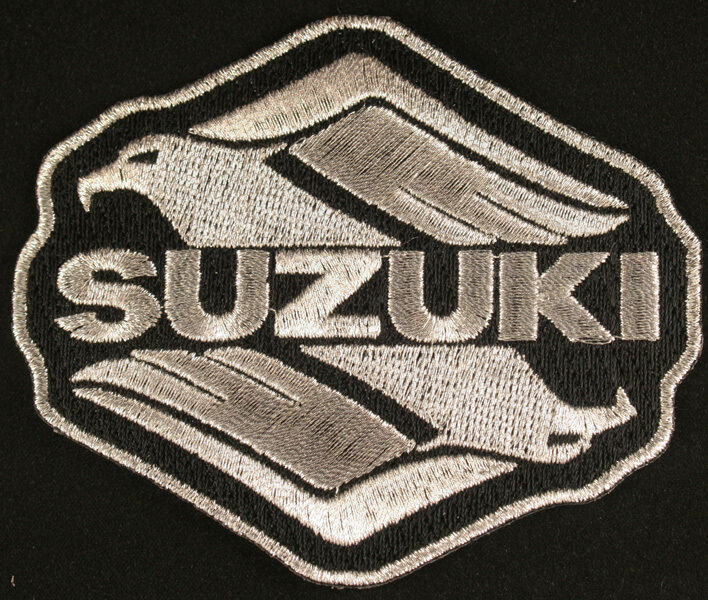 Suzuki Patch
