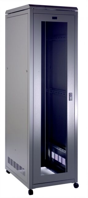 kitchen cabinets 800mm wide prism pi data cabinet 47u 600 wide x 600 glass 19965