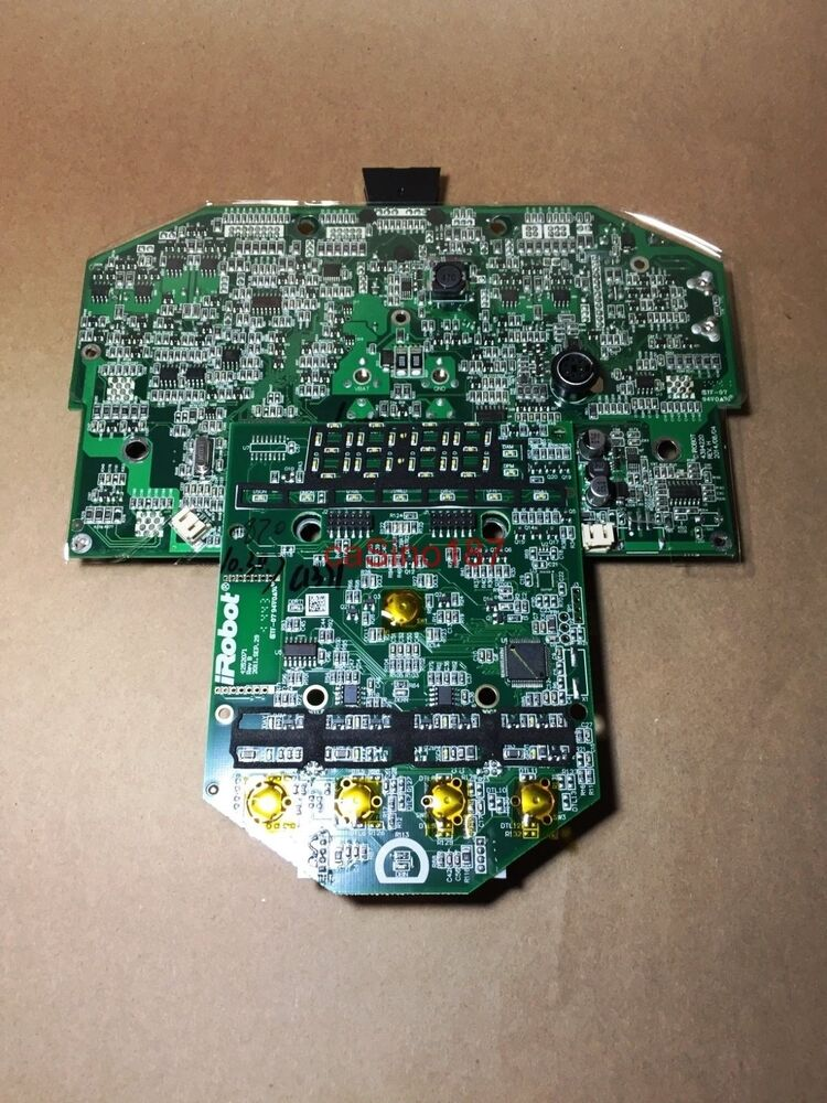 New Roomba 800 805 860 870 Pcb Circuit Board Motherboard