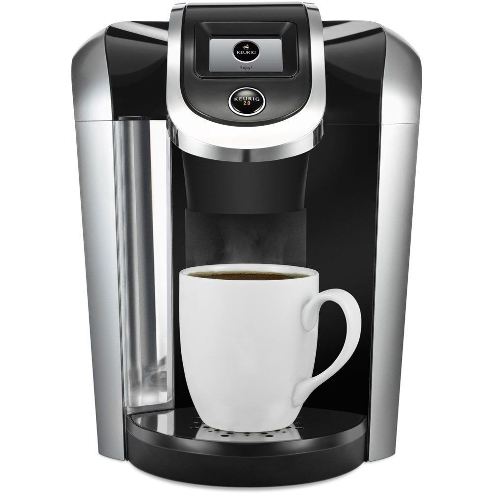 Keurig Coffee Maker Not Ready Message : Keurig K475 Coffee Maker Coffee Brewing System (Automatic), NEW eBay