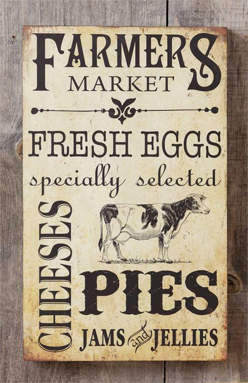 Superb image inside printable farmhouse signs