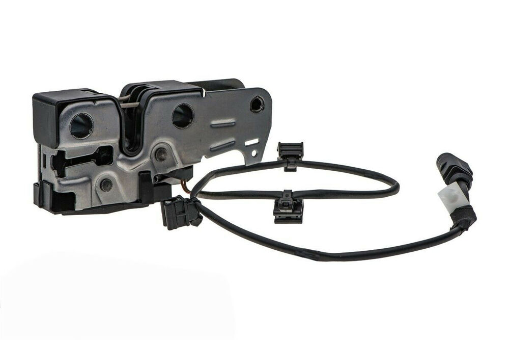 2009-2012 VW Volkswagen CC Front Hood Latch With ...