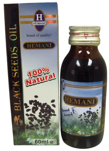 how to drink black seed oil