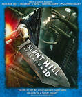 Silent Hill: Revelation (Blu-ray/DVD, 2013, 2-Disc Set, Includes Digital Copy UltraViolet 3D)