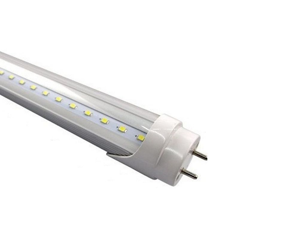 4 Foot LED Light Fluorescent Replacement Tube 4ft 4000K